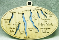 Finger Lakes Ornament - Click Image to Close